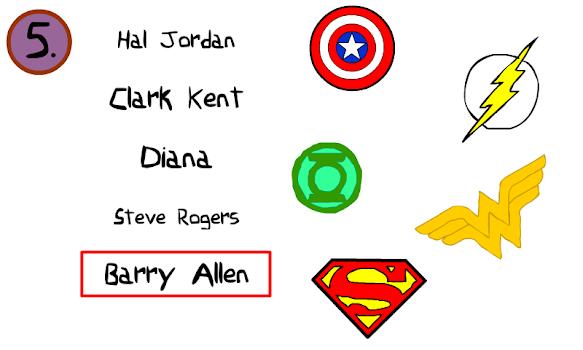 Genius Quiz Heroes