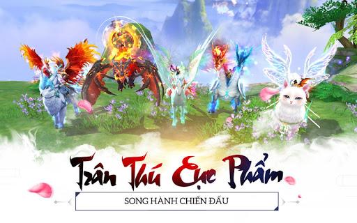 Thiu00ean Kiu1ebfm Mobile Funtap - Giang Hu1ed3 Hou00e0n Mu1ef9 1.0.28 screenshots 8