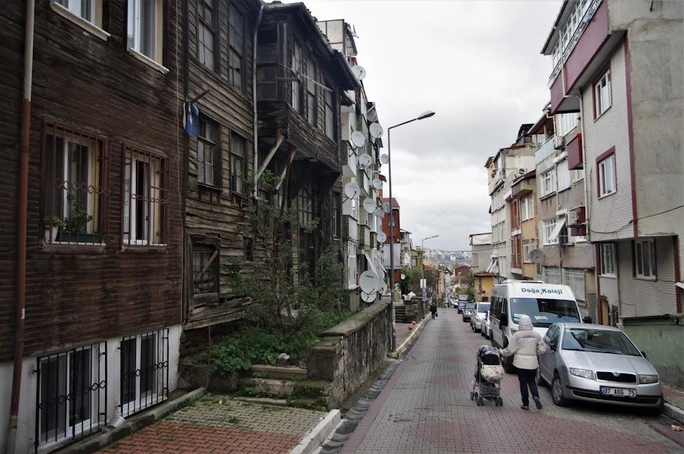 Qué ver en Estambul. Barrio de Fanar