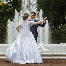 Wedding photographer Andrey Erastov (andreierastow). Photo of 18.08.2017