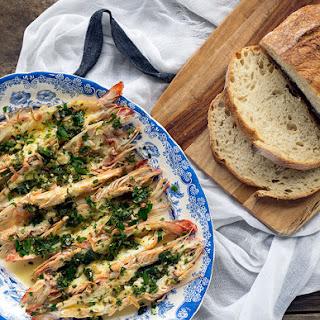 Best Garlic Butterfly Prawn Recipe Ever