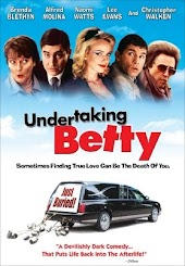 Undertaking Betty