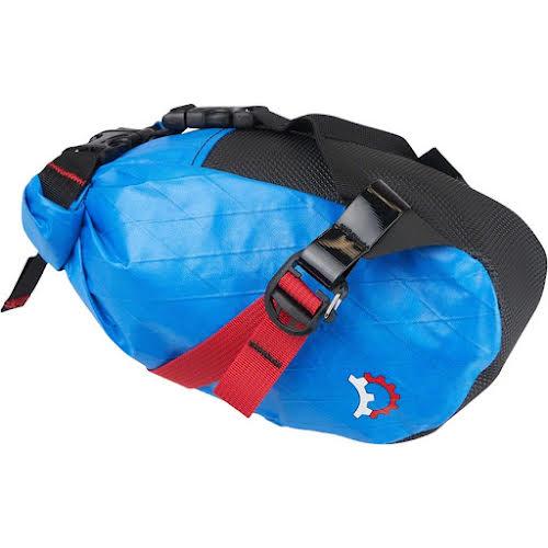 Revelate Designs Shrew Seat Bag - 3L Blue