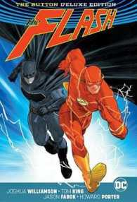 Batman/The Flash The Button Deluxe Edition - Tom King