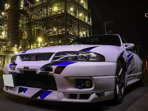スカイラインGT-R BCNR33 後期型 V-specのカスタム事例画像 ヒロRB@SKYLINE CLUB in 広島さんの2020年01月13日12:13の投稿
