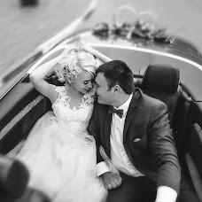 Wedding photographer Dmitriy Verbickiy (verbalfoto). Photo of 26.07.2017