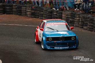 Photo: Bergrennen Rennsteig 2008 BMW E21 Kolb-Motorsport