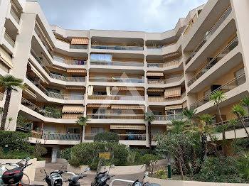 appartement à Beausoleil (06)