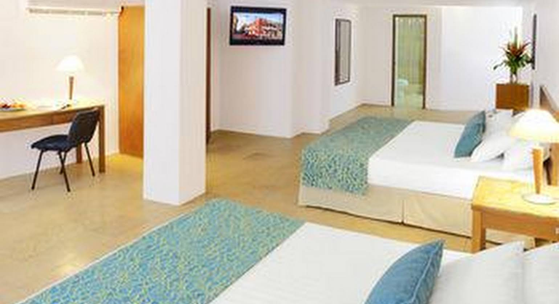Hotel Estelar Oceania