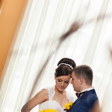 Wedding photographer Andrei Sirbu (wedartmd). Photo of 19.05.2014