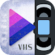 Video Maker - Video Editor, Glitch VHS Camcorder