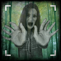 Ghost in Photo Camera Prank icon