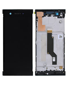 Xperia XA1 Display Original Black