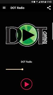 DOT Radio - náhled
