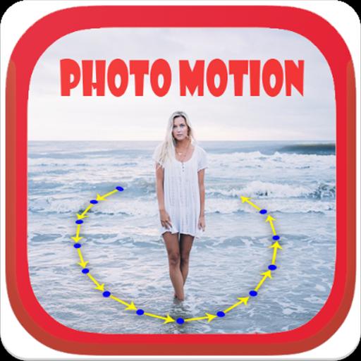 Baixar Photo Motion For Instagram - motion Effect