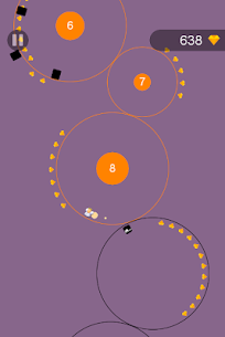 Circle Running 2