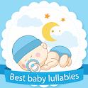 Baby Sleep Sounds Instant icon