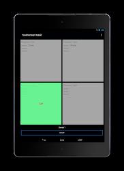 Touchscreen Repair