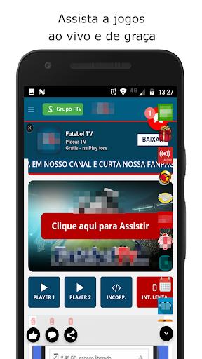 Santos Ao Vivo screenshot 9
