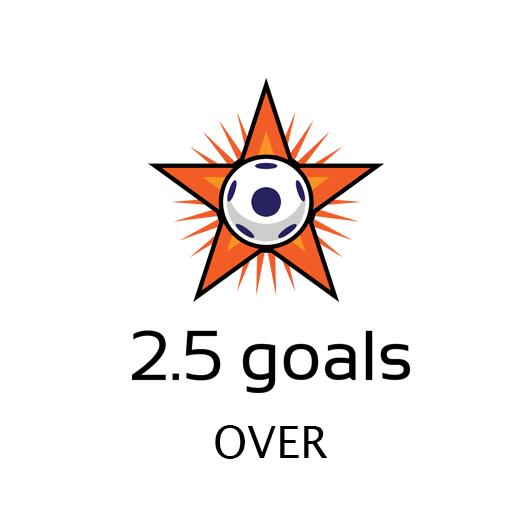 Over 2.5 Goals