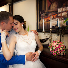 Wedding photographer Aleksandr Minakov (Almi). Photo of 19.10.2014