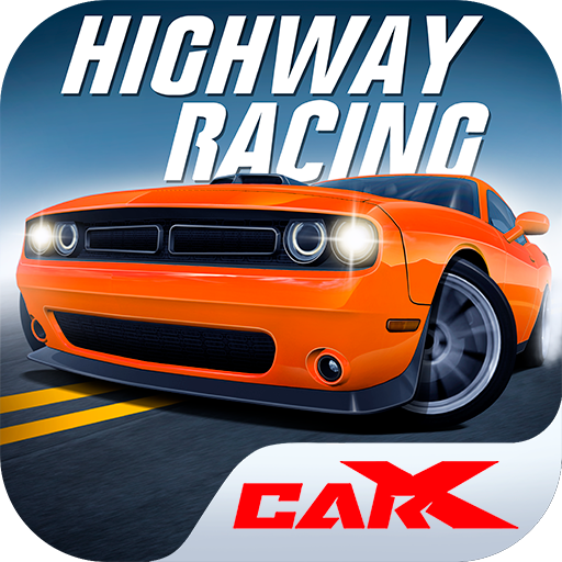 CarX Highway Racing APK Cracked Download
