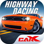 CarX Highway Racing 1.58.2 (Mod Money)