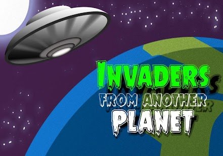 Invaders- screenshot thumbnail