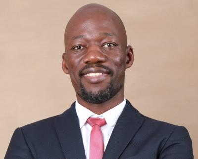 Itumeleng Mochocho, UNS Executive, Sizwe Africa IT Group