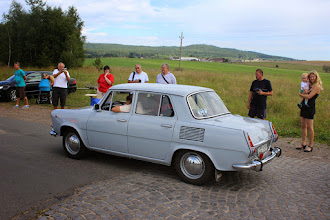 Photo: Škoda 1000 MB (1964–1969)