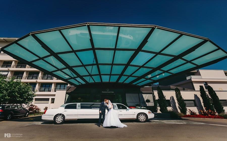 Свадебный фотограф Michael Baloga (xfoto). Фотография от 21.02.2018