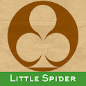 Little Spider solitaire icon