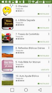 Piadas com Trocadilhos screenshot 23