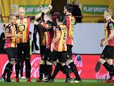 Oppermachtig KV Mechelen knikkert na Antwerp en Lokeren ook negen Kortrijkzanen uit de Beker van België