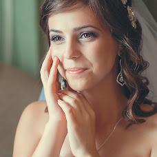 Wedding photographer Evgeniya Dakhlova (EvgeniaDakhlova). Photo of 22.09.2015