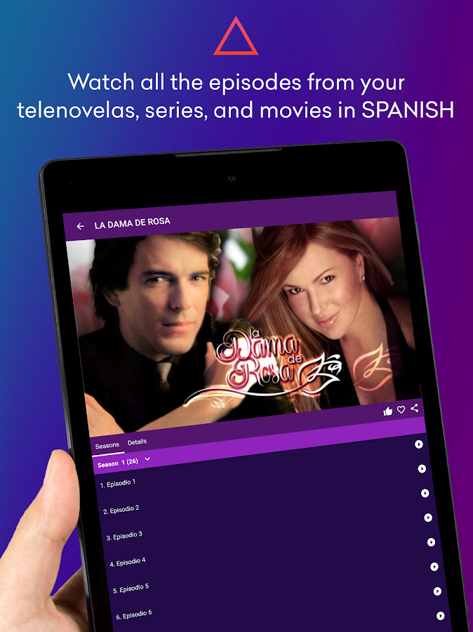PONGALO: Telenovelas, series, and much more.- screenshot