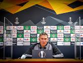 Philippe Montanier is duidelijk over intenties tegen Benfica