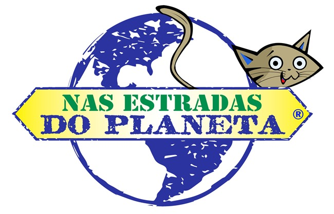 Logomarca antiga