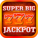 Slots 777 Casino Big Jackpot icon