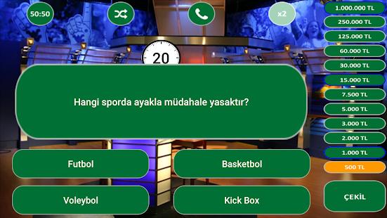 Spor Bilgi Yarışması - náhled