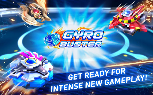 Gyro Buster 1.020 screenshots 8