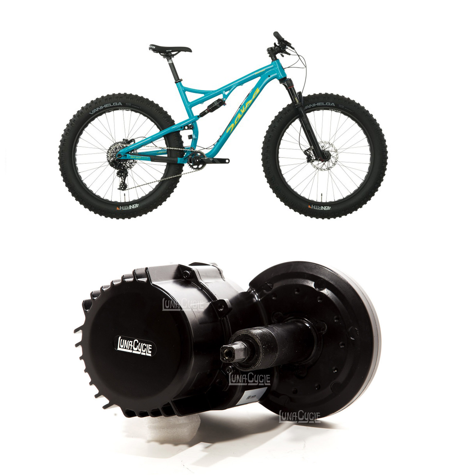 Crazy Fat E-Bike Pricing Exposed | ELECTRICBIKE COM