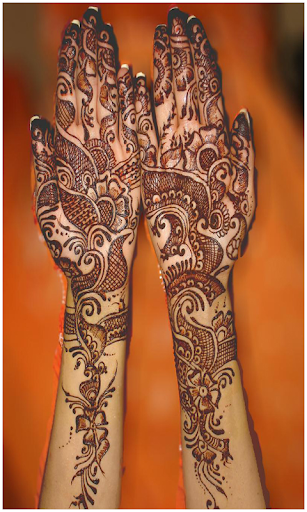 download latest mehndi designs 2017 for pc