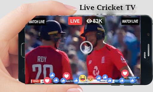 Live India vs Eng test 2018 streaming 1.03 screenshots 1