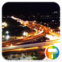 Zoom Superhighway icon