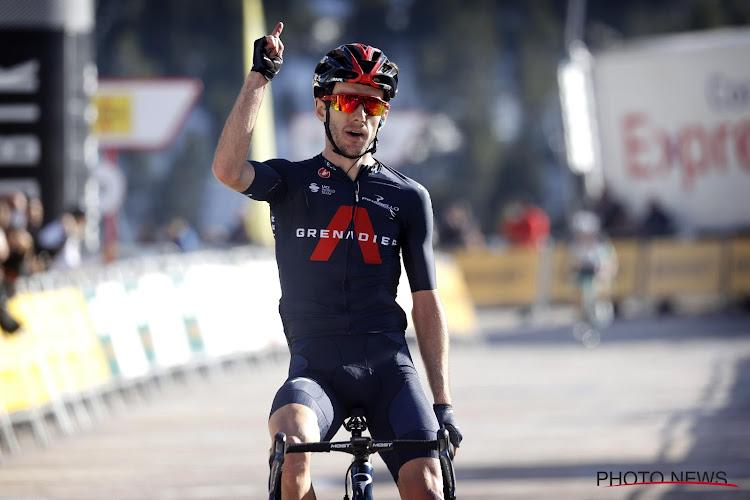Groot-Brittannië kiest voor straffe namen in wielerkoersen Olympische Spelen: Broers Yates en Giro-winnaar voor wegrit, Pidcock in het mountainbiken