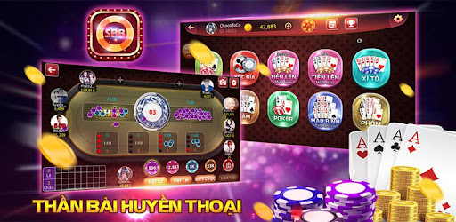 Game danh bai doi thuong SBB for PC