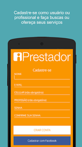 iPrestador screenshot 1