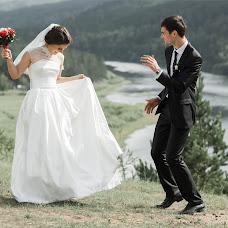 Wedding photographer Denis Postnov (Hamilion1980). Photo of 06.08.2017