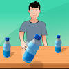 Water Bottle Flip 3D Challenge